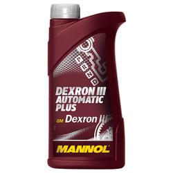 LUB MANNOL ATF DEXRON III 1L