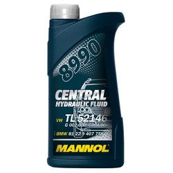 LUB MANNOL  CENTRAL HYDRAULIC FLUID 8990