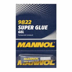 GEL SUPER GLUE FORMATO: 3GR