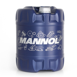 LUB MANNOL SAE 10  FLUSHING OIL 20L