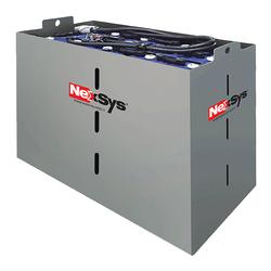 BATERIA TRACCIONARIA AGM 4NXS500 500AH C5 48V NEXSYS