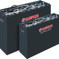 BATERIA TRACCIONARIA 4PZS500 500AH C5 48V HAWKER PLUS