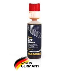 DPF CLEANER FORMATO: 250ML
