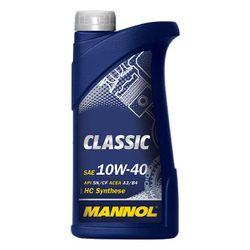 LUB MANNOL 10W40 SN/CF CLASSIC 1L