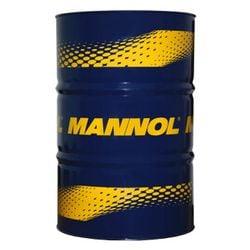 LUB MANNOL 20W50 CH-4/SJ TS-2 SHPD 208L