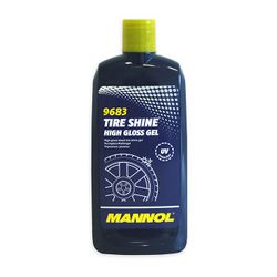 TIRE SHINE FORMATO: 500ML