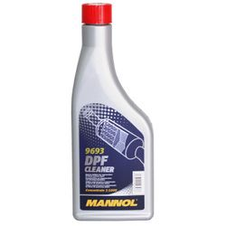 DPF CLEANER FORMATO: 1LT