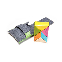 On the Go: Pocket Pouch Prism