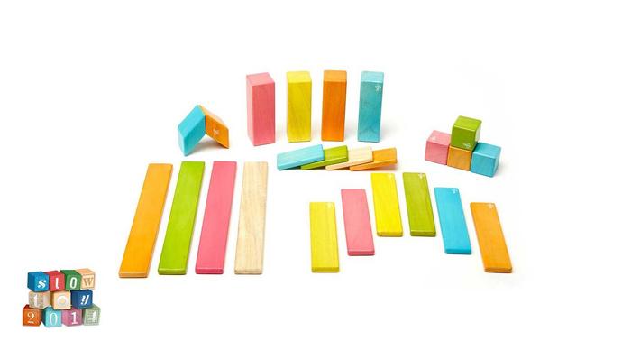 Set de 24 piezas