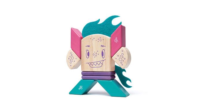 Sticky Monsters: Finklebear