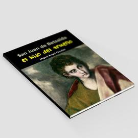 El hijo del trueno - San Juan Bautista