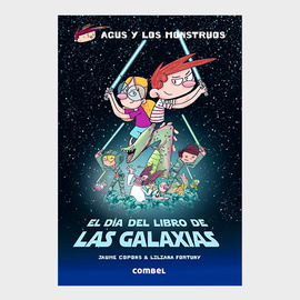 El día del libro de las Galaxias Ed. Especial