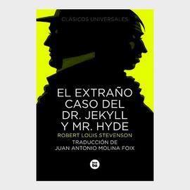El extraño caso del doctor Jekill y Mr.Hyde