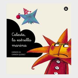 Celeste, la estrella marina