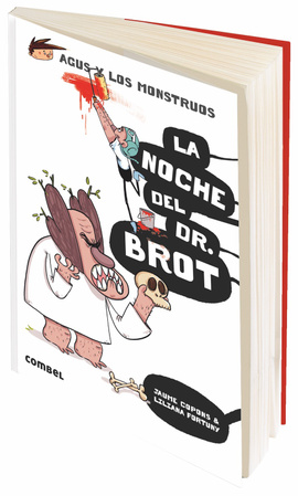10° La Noche del Dr. Brot