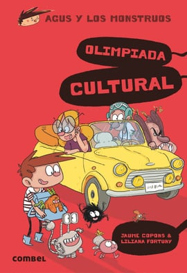 13° Olimpiada cultural