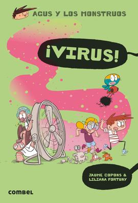 14° ¡Virus!