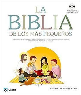 La Biblia para los más pequeños