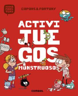 Libro de actividades Agus 1