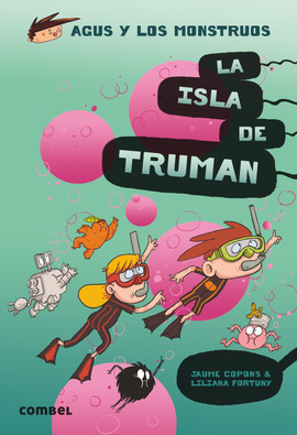 17° La isla de Truman