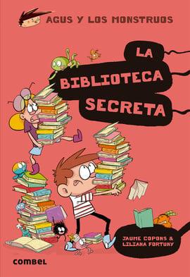 16° La biblioteca secreta