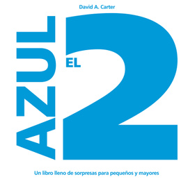El 2 azul