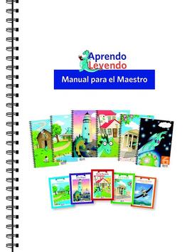 Proyecto Aprendo Leyendo Manual para el Maestro