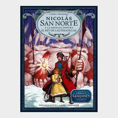 Nicolás San Norte y la batalla contra el Rey de las Pesadillas - 001.jpg