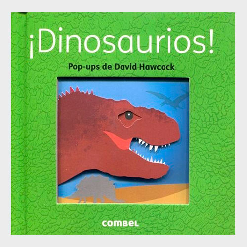 ¡Dinosaurios! - grilla500x500.jpg
