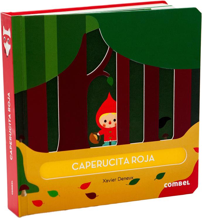 Caperucita Roja - 9788498259988_04_g.jpg