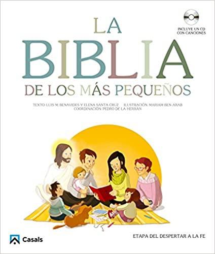 La Biblia para los más pequeños - La biblia.jpg