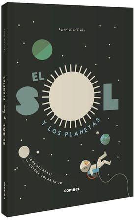El Sol y los planetas - El sol y los planetas.jpeg