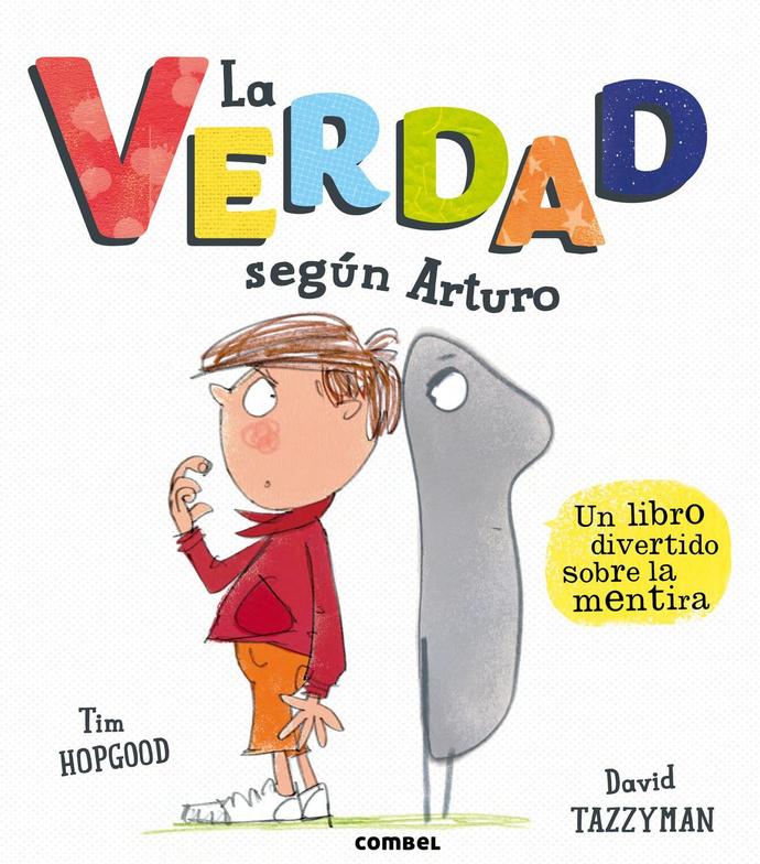 La Verdad según Arturo - La-Verdad-segun-Arturo-portada.jpg