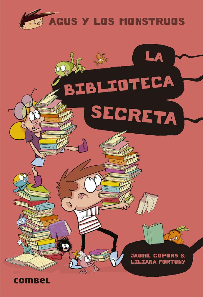 16° La biblioteca secreta - La-biblioteca-secreta-9788491015420.jpg