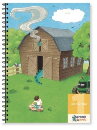 Proyecto Aprendo Leyendo: Cuadernillo 1, Paso a Paso - Aprendo Leyendo cuedernillo 1.png