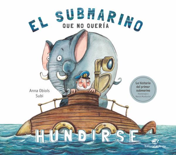 EL SUBMARINO QUE NO QUERÍA HUNDIRSE - Submarino_hundir-e1589042058550.jpg