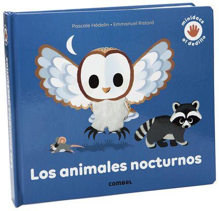 Los animales nocturnos - animales nocturnos.jpeg