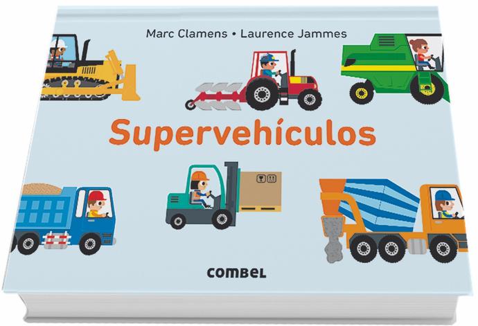 Supervehículos - Supervehiculos-9788491012603.jpg