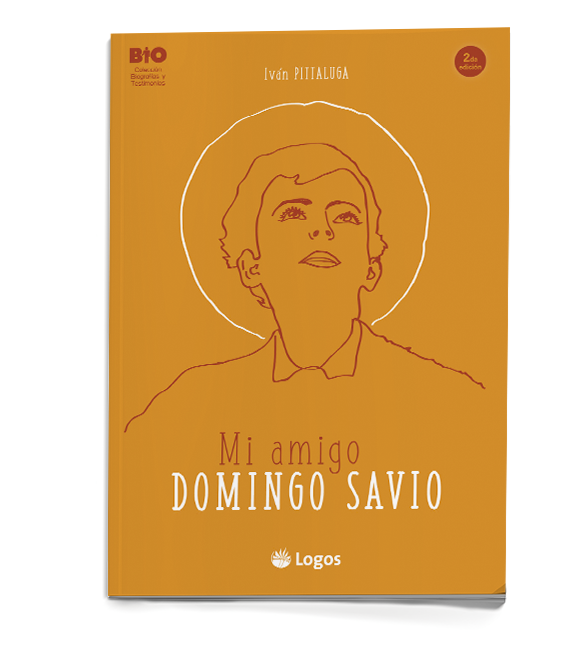 Mi amigo Domingo Savio. - Mi amigo Domingo Savio_.png