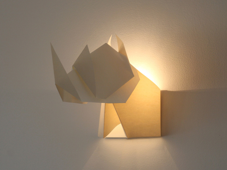 Origamis Hunter