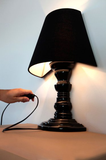 Hola Vecino! Lámpara