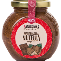 Nutella FIt (250 grs)