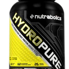 Proteina Hidrolizada 5lb
