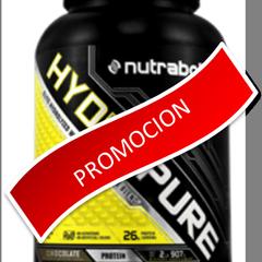 PROMOCION de Proteina Hidrolizada 5lb