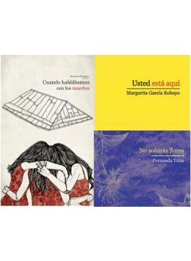 Autoras latinoamericanas muy excelentes I