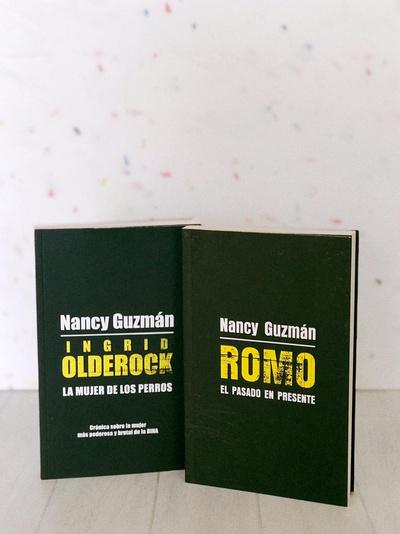 Pack Nancy Guzmán