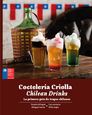Coctelería criolla / Chilean drinks. La primera guía de tragos chilenos - 379324-cocteleria-criolla.jpg