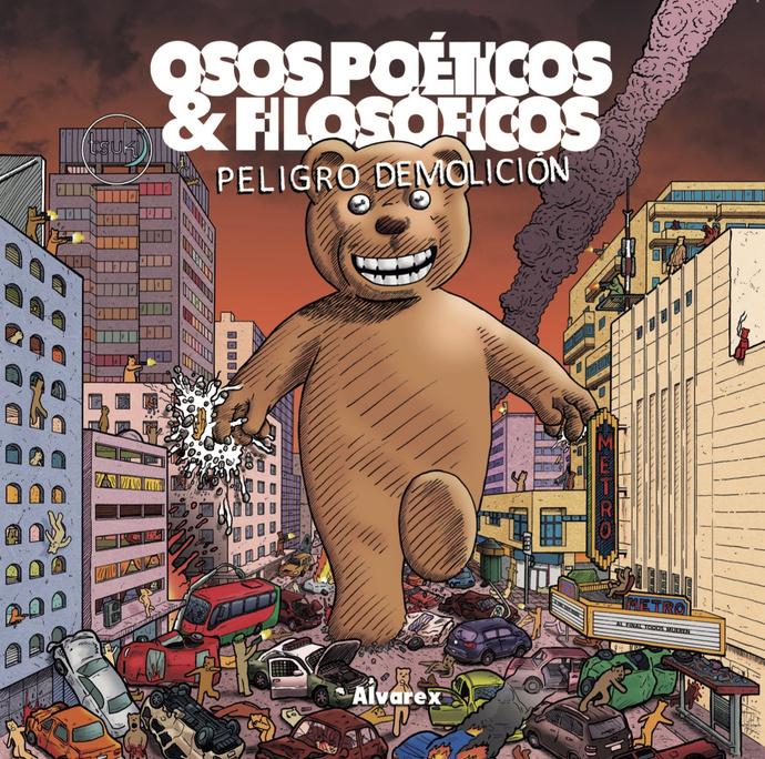 Osos poéticos & filosóficos: peligro demolición - osos2.jpg