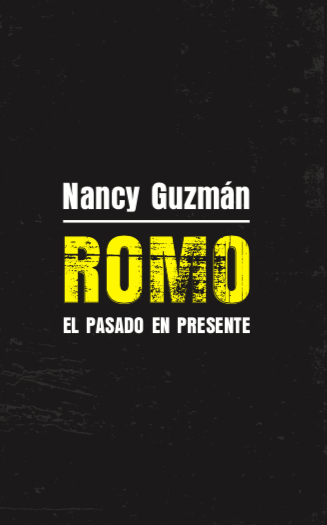 Romo, el pasado en presente - romo portada.png