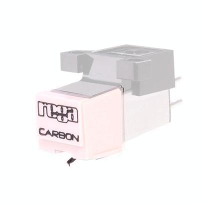 Aguja Repuesto Carbon